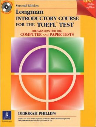 Toefl for complete download test answer longman the course key