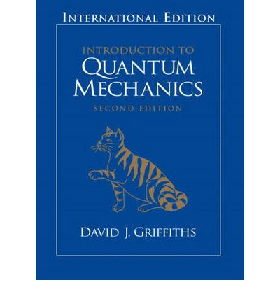 Quantenmechanik Griffiths Pdf