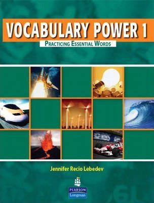 Vocabulary Power 1: Practicing Essential Words
