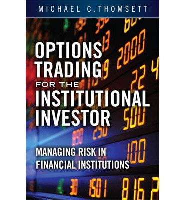 Institutional options trading software