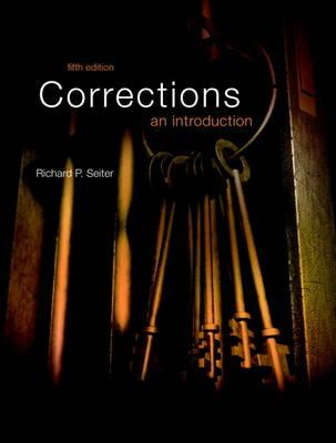 corrections an introduction 3rd edition