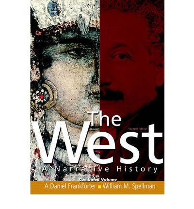 The West: Combined Volume
