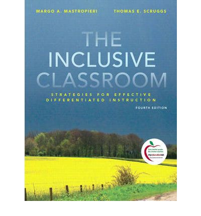 the inclusive classroom strategies for effective instruction pdf