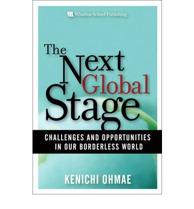 "essay on the next global stage This essay will therefore attempt to analyze some of the salient elements in  ohmae's ""next global stage"" and provide specific comments to their perceived."