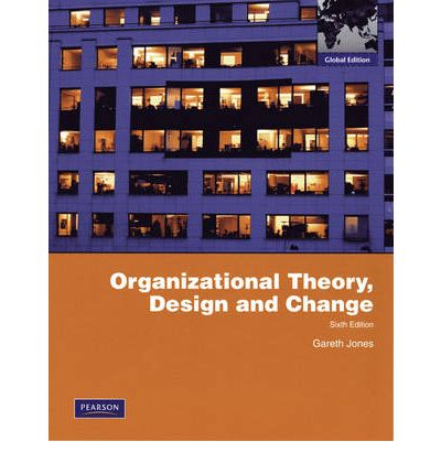 organizational theory design and change research topics As jeffrey pfeffer summarized in new directions for organization theory, organizational theory studies provide  methodology that undergird research on each of these topics  design, and.