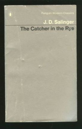 IN BOOK THE RYE CATCHER FREE ONLINE