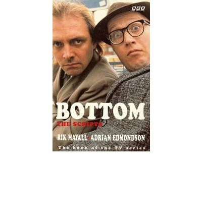Bottom Series Four BBC-Rejected Scripts; Mid