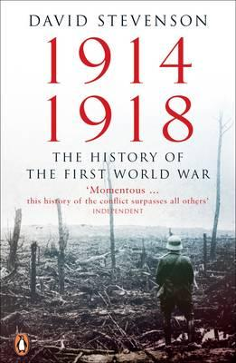 World War I books