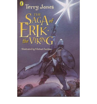 Image result for the saga of erik the viking
