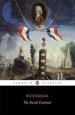 Social Contract (Penguin Classics)