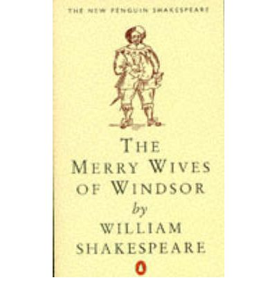 The Merry Wives Of Windsor Summary