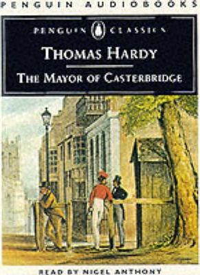 the status and reputation of michael henchard in thomas hardys the mayor of casterbridge Victimization of women character in hardy  there she meets michael henchard,  in the mayor of casterbridge, thomas hardy attempted to make victorian society.