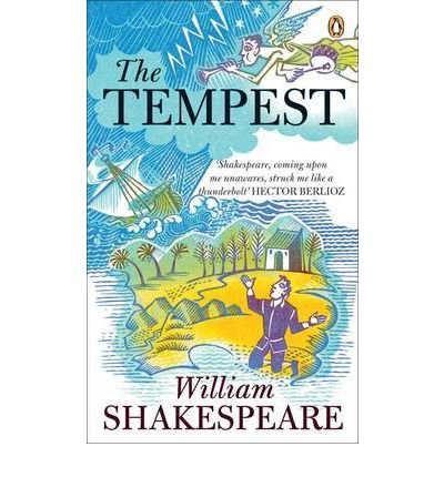 an analysis of the tempest by william shakespeare The tempest opens in the midst of a storm, as a ship containing the king of naples and his party struggles to stay afloat on land, prospero and his daughter, miranda, watch the storm envelop the ship.