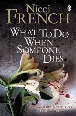 What to Do When Someone Dies