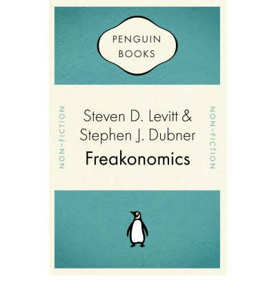 a review of freakonomics a book by steven d levitt and stephen j dubner Like the 2005 bestseller that inspired it, the movie version of freakonomics is fleet and accessible, an enjoyably light and lively pop artifact aimed at bringing some unusual economic theories to the masses but unlike the book—by rogue economist steven d levitt and journalist stephen j dubner—the film is also a mishmash of poorly.