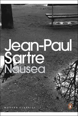 Jean-paul sartre nausea essays on existentialism