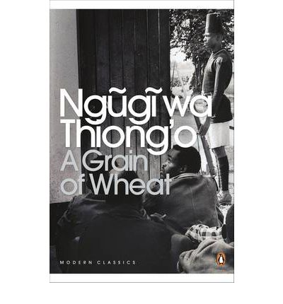 a look at ngugi wa thiongo In a new memoir, ngugi wa thiong'o revisits his time at makerere and leaves bwesigye bwa mwesigire with a nostalgia for a university that once was.