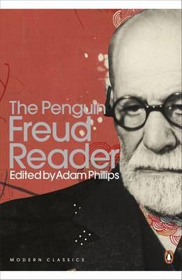 The Penguin Freud Reader