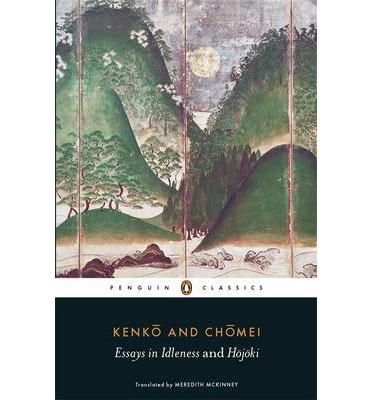 essays in idleness by yoshida kenko Yoshida kenko (1283-1352) was a buddhist priest, a reclusive scholar and poet who had ties to the aristocracy of medieval japan despite his links to the imperial court, kenko spent much time in seclusion and mused on buddhist and taoist teachings his essays in idleness is a collection of his.