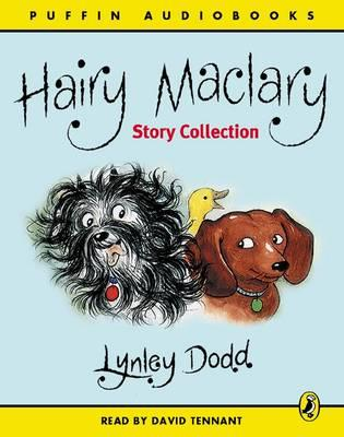 Hairy Maclary Story Collection : Lynley Dodd : 9780141329055