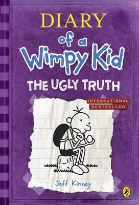 Diary of a Wimpy Kid - The Ugly Truth: Book 5