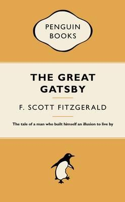 an analysis of f scott fitzgeralds the great gatsby Betrayal in f scott fitzgerald's in literature authors use betrayal as a means for their characters to get what they want betrayal plays a significant role in f scott fitzgerald's novel the great gatsby.