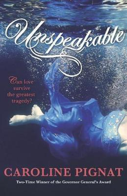 Unspeakable : Book 1