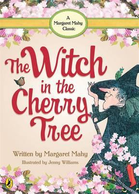 The Witch In the Cherry Tree,