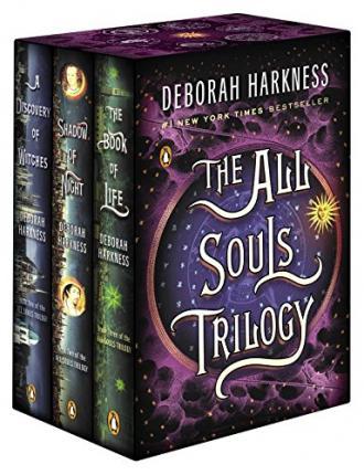 The All Souls Trilogy Boxed Set