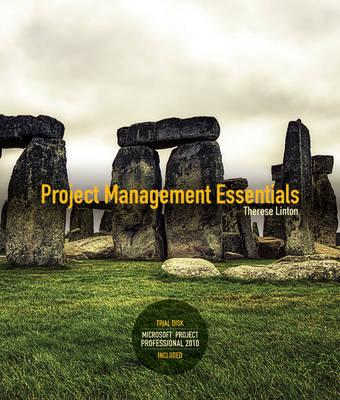 project management essentials therese linton pdf