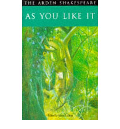 an analysis of as you like it by william shakespeare As you like it is a play by william shakespeare it is a comedy the play was written in 1599 or early 1600 shakespeare rarely invented his own plays.