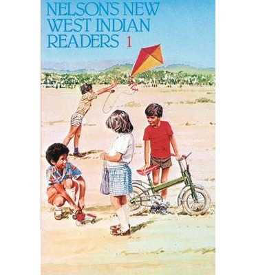 New West Indian Readers - 1