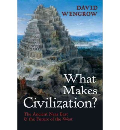What Makes Civilization?