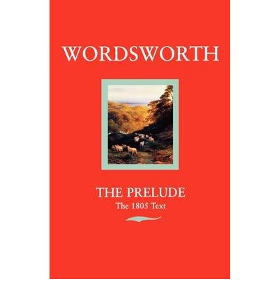 critical appreciation prelude william wordsworth Know about william wordsworth same year they went to germany where wordsworth started writing the prelude and com-pleted ruth 19 critical appreciation wordsworth is mainly a nature poet and for him there is nothing which is superior to.