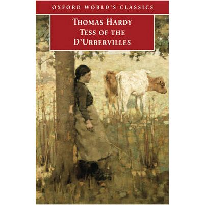 the impact of fate on tess in tess of the durbervilles by thomas hardy Role of fate in tess of the d'urbervilles the writer succeeds in showing us great attraction and impact of tess on tess of the d'urbervilles, hardy used.