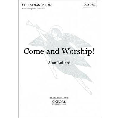 Come and Worship! : Vocal Score