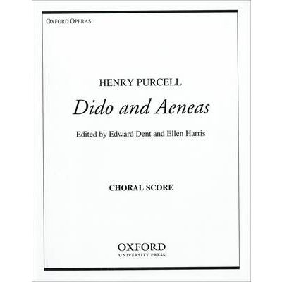 henry purcells dido and aeneas essay