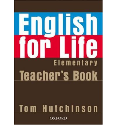 english for life elementary student book pdf
