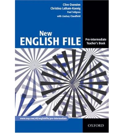 English File Pre Intermediate Third Edition Workbook Pdf
