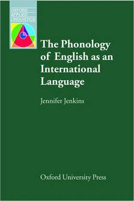 Uncle siu book depository the phonology of english as an international language fandeluxe Images