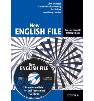 New English File Upper Intermediate Teachers Book Tests