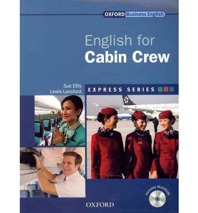 Express Series English for Cabin Crew: Student Book Pack