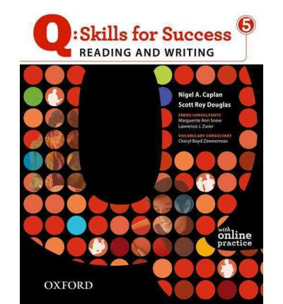 Skillful reading and writing 2 answer