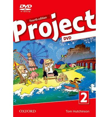 Project: Level 2: DVD