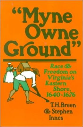 myne owne ground review Free term papers & essays - myne owne ground, s.
