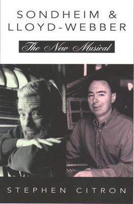 a biography of andrew lloyd webber an american musical author Particularly fond of american musicals, lloyd webber staged productions in a toy theater he set more music of andrew lloyd webber books newsmakers.