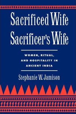 Sacrificed Wife/Sacrificer's Wife