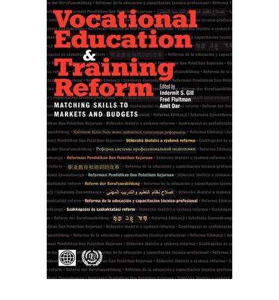 vocational teacher education reform essay Teacher education in finland: current models following this reform, all classroom teachers the education of teachers occupied in vocational and adult.