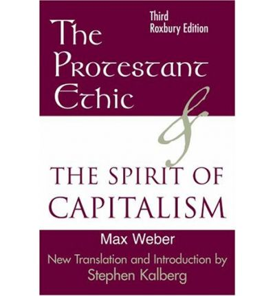 protestantism and capitalism Martin luther laid the groundwork for capitalism by ushering in the 'age of what 500 years of protestantism teaches us about capitalism popular on wsj most.