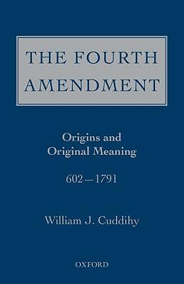 """the fourth amendment in criminal procedure In tough fourth amendment cases that divide the supreme court, a justice kavanaugh would likely be on the government's side  kavanaugh describes how rehnquist """"led the charge in rebalancing fourth amendment law"""" after the warren court's criminal-procedure revolution had expanded the rights of criminal defendants."""